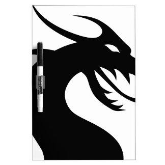dragon-149393 dry erase board