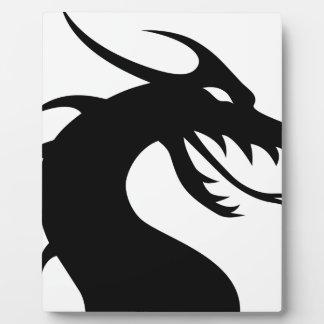 dragon-149393 plaque