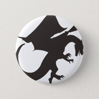 dragon-1578289 6 cm round badge