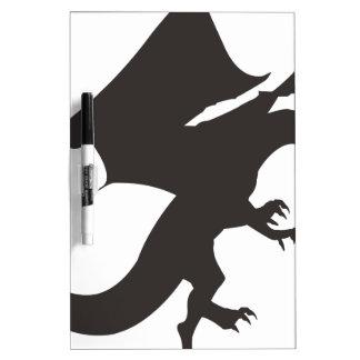 dragon-1578289 dry erase board