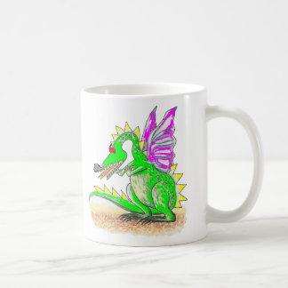 dragon 1 coffee mug