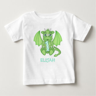 Dragon 1st Birthday Shirt - Personalized