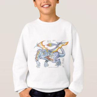 Dragon 2012 sweatshirt