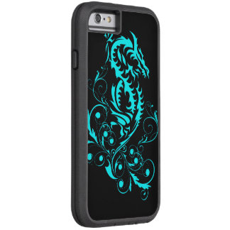 Dragon 20 cyan tough xtreme iPhone 6 case
