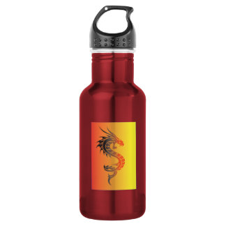 Dragon 532 Ml Water Bottle
