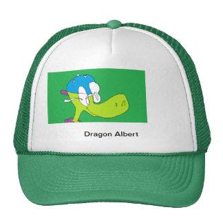 Dragon Albert Cap