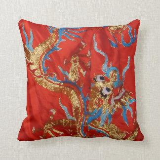 Dragon American MoJo Pillows Cushion
