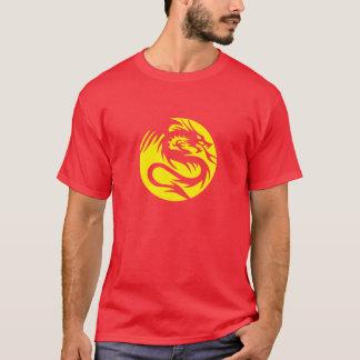 Dragon and Sun T-Shirt