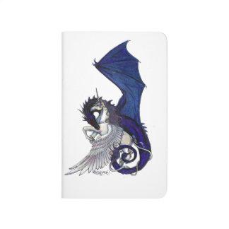 Dragon and Unicorn journal