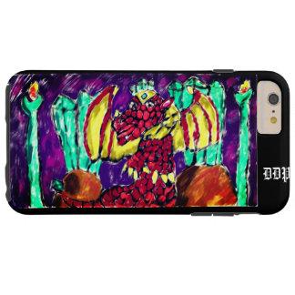 Dragon Aquamarine Tough iPhone 6 Plus Case