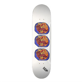 dragon art 7 skate boards