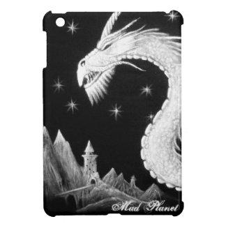 Dragon at Night Painting iPad Mini Cover