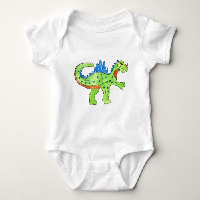 Dragon Baby Bodysuit