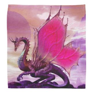 Dragon/Bandana Bandanna