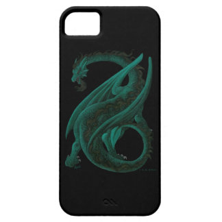 Dragon Barely There iPhone 5 Case