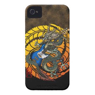 Dragon Bass 03 Case-Mate iPhone 4 Case