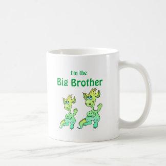 dragon big brother coffee mug