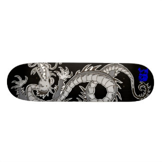 DRAGON BOARD SKATE BOARD DECKS
