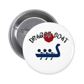 Dragon Boat Team Button