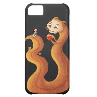 Dragon Bowl iPhone 5C Case