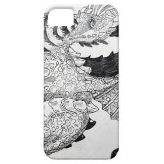 Dragon breathe! iPhone 5 cover