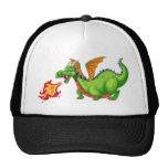 Dragon Cap