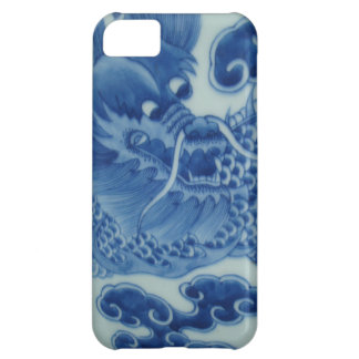 Dragon China iPhone Case Cover For iPhone 5C