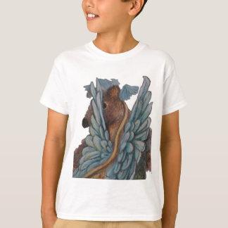 Dragon Close Up T-Shirt