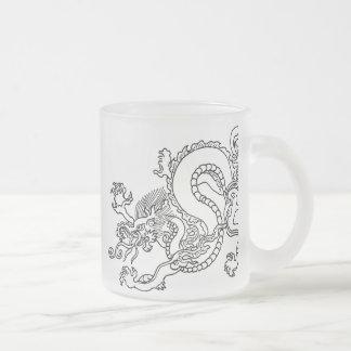 Dragon Clothing 40 Coffee Mugs