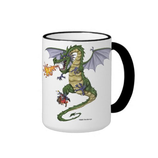 dragon coffee mugs and beer steins zazzle
