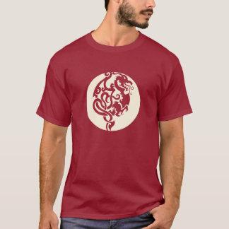 Dragon Crest T-Shirt