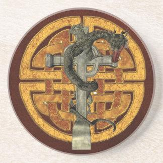 Dragon Cross Coaster