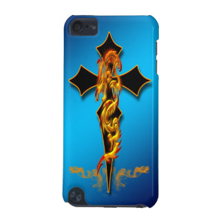 Dragon - Cross iPod Touch Speck Case iPod Touch (5th Generation) Case