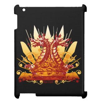 Dragon Crown iPad Case