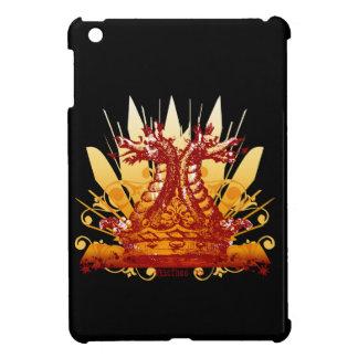 Dragon Crown iPad Mini Case
