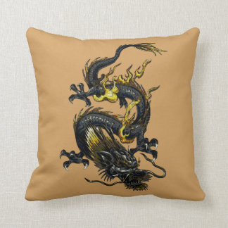 Dragon Cushion