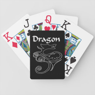 Dragon Deck Of Cards