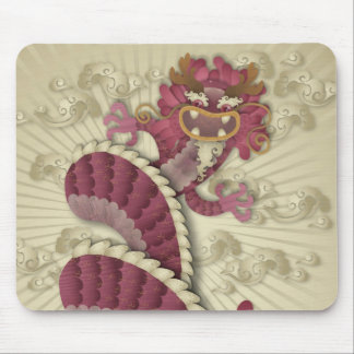 dragon delight mouse pad