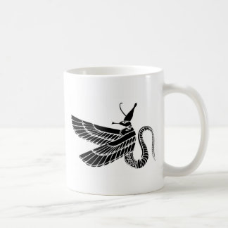 Dragon - demon of ancient Egypt Coffee Mug