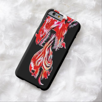 Dragon Demons iPhone 6 Case