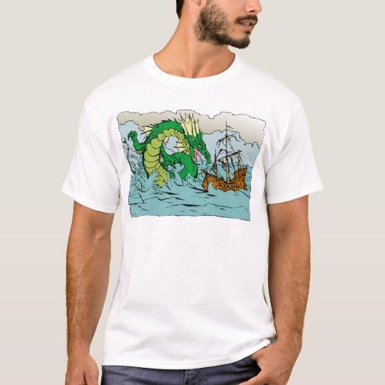 Dragon Design 37 T-Shirt