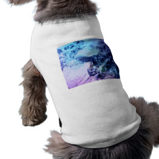 Dragon Design Dog Shirt