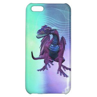 Dragon Designs Case For iPhone 5C