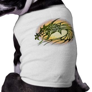 DRAGON PET CLOTHING