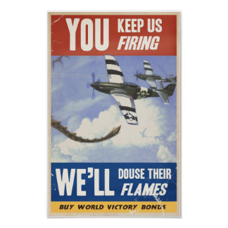 Dragon Dogfight Poster