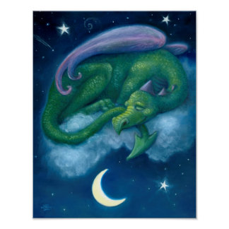 Dragon Dreaming Poster
