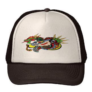 Dragon Dreams Hats