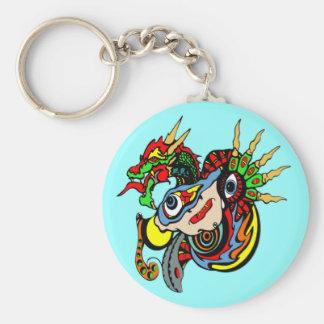 Dragon Dreams Keychains