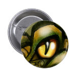 Dragon Eye 6 Cm Round Badge