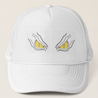 Dragon Eyes Trucker Hat